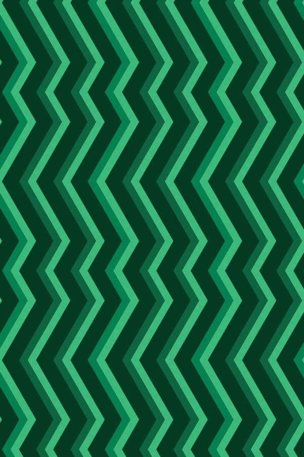 Labyrinth Frequency Malachite Large