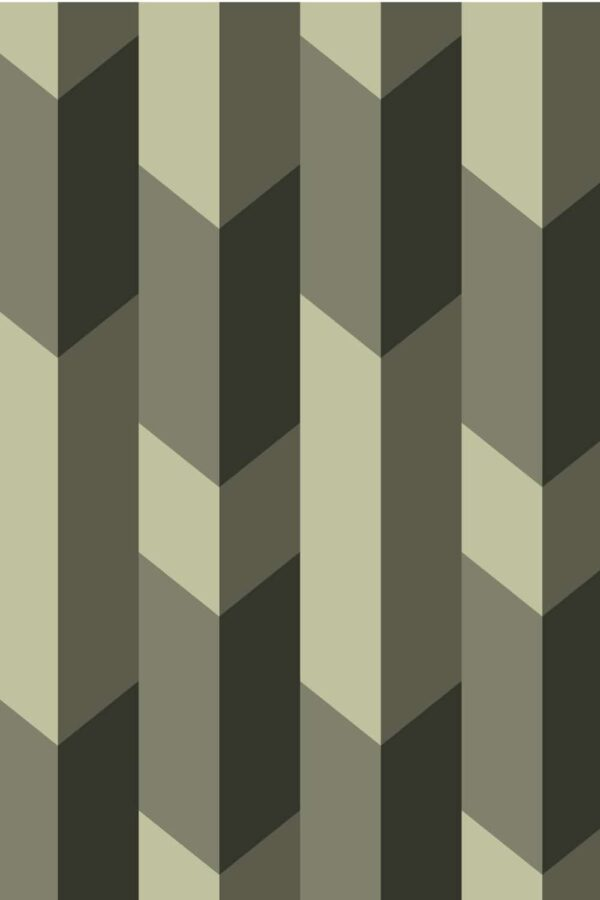 Stepped Chevron Forest